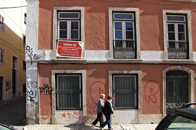 Crédito à habitação em máximos de 2011....