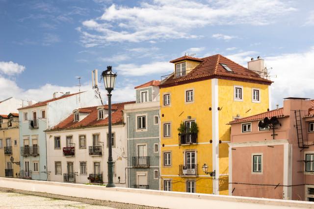 Vendidas 72 mil casas no primeiro semestre, o valor mais elevado dos últimos nove anos