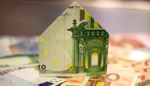 Crédito à habitação: 2016 com Euribor em baixo e empréstimos em alta